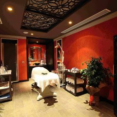 Rixos Downtown Antalya Турция, Анталья - 7 отзывов об отеле, цены и фото номеров - забронировать отель Rixos Downtown Antalya онлайн спа