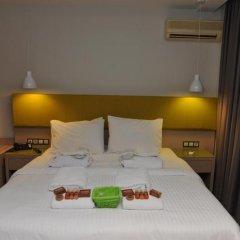 Отель Elements Rooms and Apartments Греция, Маруси - отзывы, цены и фото номеров - забронировать отель Elements Rooms and Apartments онлайн фото 3