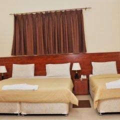 Africana Hotel комната для гостей фото 5