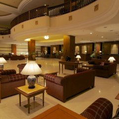 Отель The Gurney Resort Hotel & Residences Малайзия, Пенанг - 1 отзыв об отеле, цены и фото номеров - забронировать отель The Gurney Resort Hotel & Residences онлайн интерьер отеля фото 2