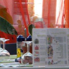 Wiki Hostel & Greenvillage Дзагароло питание фото 2