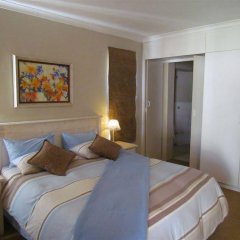 Отель Kelvin Grove Guest House комната для гостей фото 2