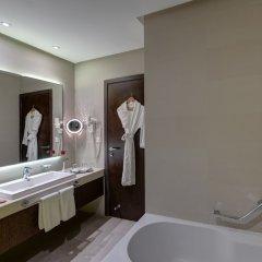 Отель 72 Hotel ОАЭ, Шарджа - 1 отзыв об отеле, цены и фото номеров - забронировать отель 72 Hotel онлайн ванная фото 2