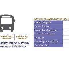 Отель Far East Plaza Residences Сингапур, Сингапур - отзывы, цены и фото номеров - забронировать отель Far East Plaza Residences онлайн городской автобус