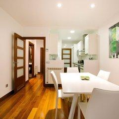 Отель Apartamentos San Marcial 28 Испания, Сан-Себастьян - отзывы, цены и фото номеров - забронировать отель Apartamentos San Marcial 28 онлайн фото 12