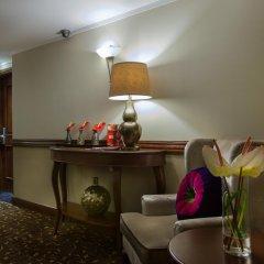 Hanoi La Siesta Hotel & Spa интерьер отеля