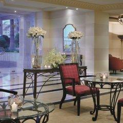 Movenpick Hotel Doha интерьер отеля фото 3