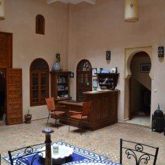 Отель Riad Sakina Марокко, Рабат - отзывы, цены и фото номеров - забронировать отель Riad Sakina онлайн развлечения