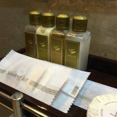 Отель Alanis Lodge Phu Quoc ванная
