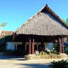 Отель Voyager Beach Resort фото 7