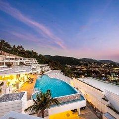 Отель The View Phuket Таиланд, Пхукет - отзывы, цены и фото номеров - забронировать отель The View Phuket онлайн фото 10
