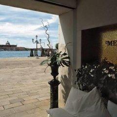 Hotel Metropole пляж фото 2