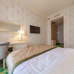 Гостиница Армега комната для гостей фото 2