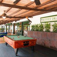 Отель Blue Sea Costa Bastián детские мероприятия фото 2