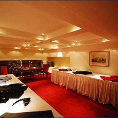 Отель ROTONDA Салоники питание фото 3