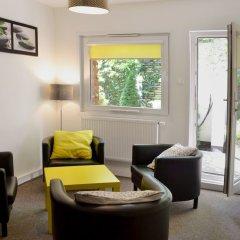 Отель Smart2Stay Magnolia комната для гостей