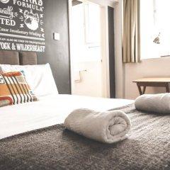 Отель Hatters Hostel Liverpool Великобритания, Ливерпуль - отзывы, цены и фото номеров - забронировать отель Hatters Hostel Liverpool онлайн спа