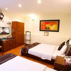 A25 Hotel - An Duong Ханой комната для гостей фото 2
