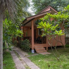 Отель Nat Resort Koh Tao спа