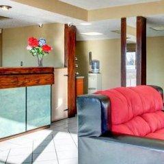 Отель Econo Lodge Vicksburg США, Виксбург - отзывы, цены и фото номеров - забронировать отель Econo Lodge Vicksburg онлайн спа