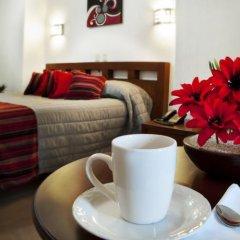 Hotel Guadalajara Express в номере