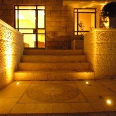 Jerusalem Castle Hotel Израиль, Иерусалим - 2 отзыва об отеле, цены и фото номеров - забронировать отель Jerusalem Castle Hotel онлайн бассейн