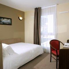 Отель Appart'City Nice Acropolis Ницца комната для гостей фото 5