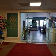 Maro Hotel Nha Trang Нячанг интерьер отеля фото 2