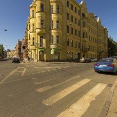 Гостиница на Кронверкском проспекте в Санкт-Петербурге отзывы, цены и фото номеров - забронировать гостиницу на Кронверкском проспекте онлайн Санкт-Петербург фото 20