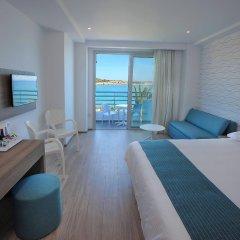 Okeanos Beach Hotel комната для гостей