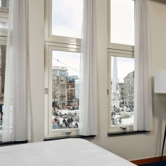 Отель Swissotel Amsterdam Амстердам фото 3