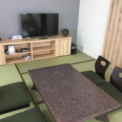 Отель Hakata Nakasu Inn Япония, Фукуока - отзывы, цены и фото номеров - забронировать отель Hakata Nakasu Inn онлайн комната для гостей фото 5
