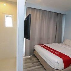 Отель Nida Rooms Pattaya Central Festival комната для гостей фото 2