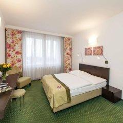 Отель Vitkov Чехия, Прага - - забронировать отель Vitkov, цены и фото номеров комната для гостей фото 4