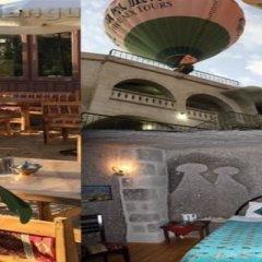 Elif Star Cave Hotel бассейн фото 2