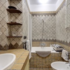 Отель Home Sharing Roma ванная фото 2