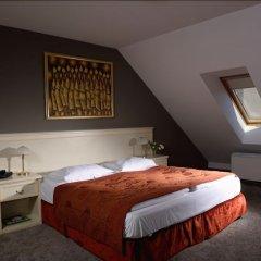 Отель Святой Георгий Болгария, София - отзывы, цены и фото номеров - забронировать отель Святой Георгий онлайн комната для гостей фото 5