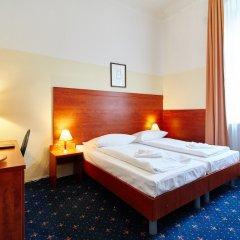 Hotel Europa City комната для гостей фото 17