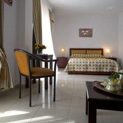 Porto Koufo Hotel комната для гостей