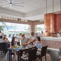 Отель Mandarin Oriental Kuala Lumpur Малайзия, Куала-Лумпур - 2 отзыва об отеле, цены и фото номеров - забронировать отель Mandarin Oriental Kuala Lumpur онлайн фото 5