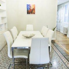Апартаменты Stay at Home Madrid Apartments II комната для гостей фото 4