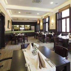 Hotel Lev Ловосице гостиничный бар