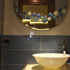 Galata Palace Hotel ванная