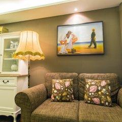 Отель The Title Boutique Condotel комната для гостей
