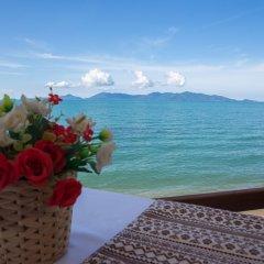 Отель Adarin Beach Resort