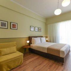 Отель Athens Stories Греция, Афины - отзывы, цены и фото номеров - забронировать отель Athens Stories онлайн комната для гостей фото 3