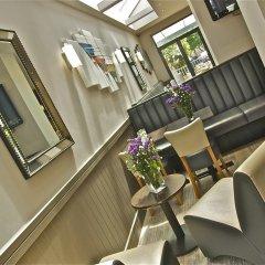 The London Pembury Hotel интерьер отеля