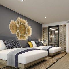 Отель De Karon Пхукет комната для гостей фото 2