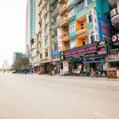 Отель Halong Party Hostel Вьетнам, Халонг - отзывы, цены и фото номеров - забронировать отель Halong Party Hostel онлайн пляж