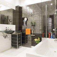 Отель Apartament Praga Tower ванная фото 2